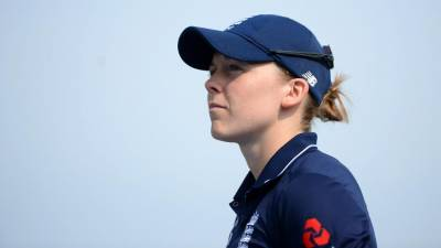 Women sport news - England Women name Ashes squad
