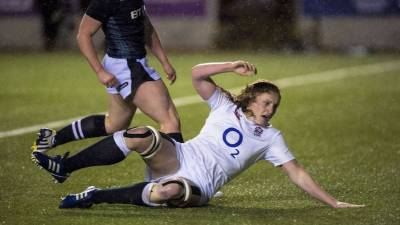 Women sport news - England Women name squad aiming for clean sweep