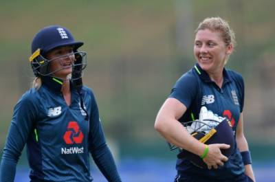 Women sport news - England Women Pick Squad For West Indies