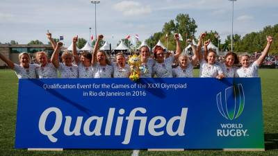 Women sport news - England Women secure Olympic qualification for Team GB