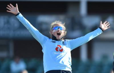 Women sport news - England Women Win Comfortably At Leicester
