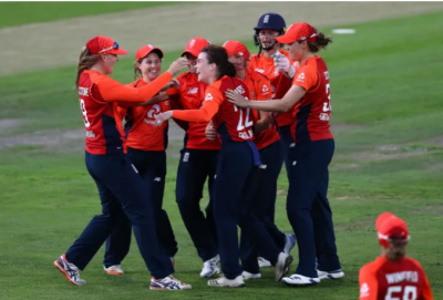 Women sport news - England Women Win Final IT20