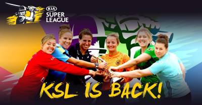 Women sport news - England's World Cup winners set for return to action in the second edition of the Kia Super League