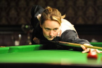Women sport news - Evans eyes the Eden Resources Masters