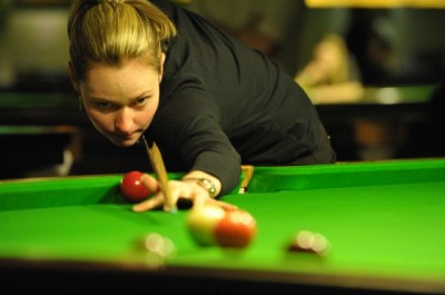 Women sport news - Evans records eighth Championship title