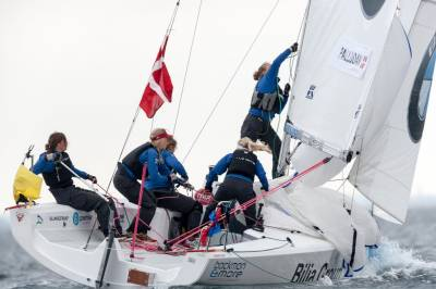 Women sport news - EXCITING LINEUP FOR LYSEKIL WOMEN'S MATCH