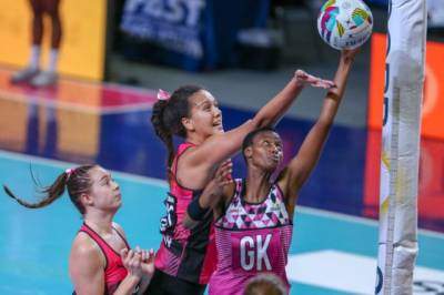Women sport news - FAST5 Ferns finish undefeated on day one of Fast5 World Series