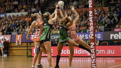Women sport news - Fever Topple GIANTS To Win Grand Final Hosting Rights