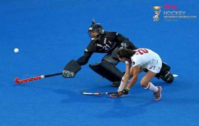 Women sport news - Fiesta time as Spain and Argentina win through to quarter-finals