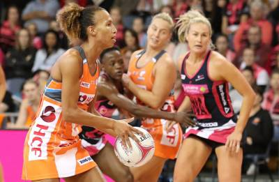 Women sport news - Fiesty battles in round 2 of the Suncorp League