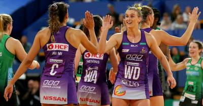 Women sport news - Firebirds Release 2020 Playing Roster