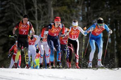 Women sport news - FIS Imposes Provisional Suspensions on Six Russian Cross Country Skiers