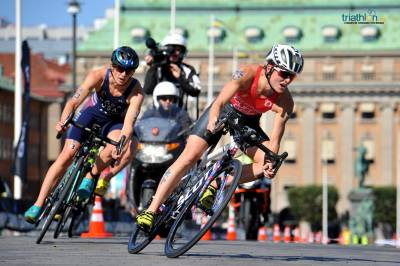 Women sport news - Flora Duffy repeats WTS Stockholm victory to collect fifth win of season