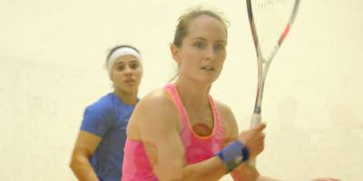 Women sport news - Former World No.2 Grinham To Call Time On Career At Tournament of Champions