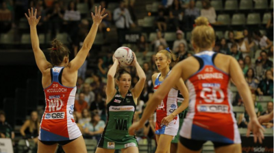 Women sport news - Fourth Consecutive Win For West Coast Fever