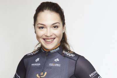 Women sport news - Fractured ribs force Lucy Garner out of Aviva Women's Tour