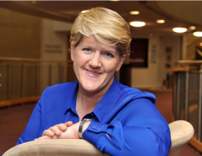 Women sport news - Game Changers Interview with Broadcasting Legend Clare Balding