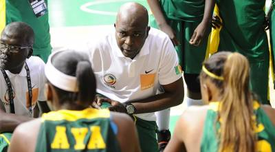Women sport news - Gaye re-appointed as Senegal head coach for Rio Olympics