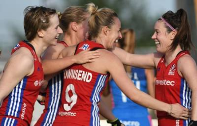 Women sport news - GB narrowly defeated in opener with Argentina