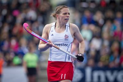 Women sport news - GB Squad announced for Women's Hockey Champions Trophy