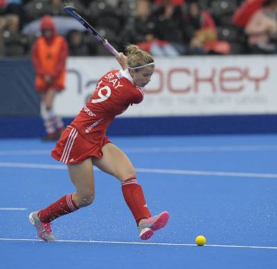 Women sport news - GB take series win as Owsley & Bray bag maiden goals