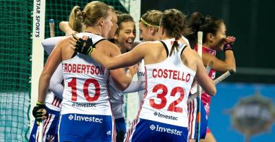 Women sport news - GB Women's Hockey Squad Announced For Opening FIH Pro League Fixtures