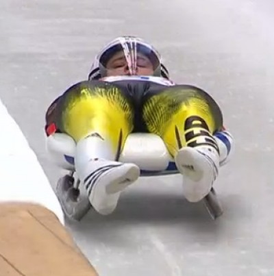 Women sport news - Geisenberger wins Individual Luge