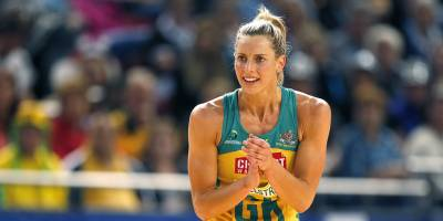 Women sport news - Geitz elevated to Samsung Diamonds squad
