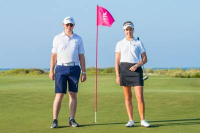 Women sport news - Georgia Hall looking to hit peak form in Abu Dhabi