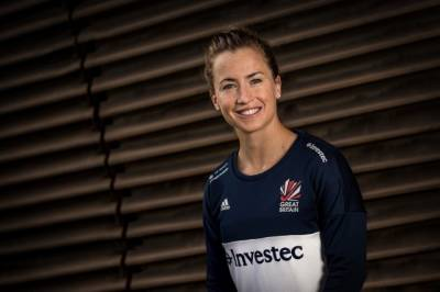 Women sport news - GOALKEEPER HINCH TO TAKE BREAK  FROM INTERNATIONAL HOCKEY