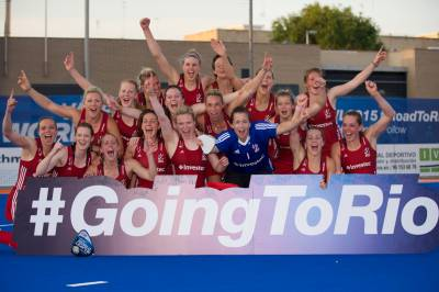 Women sport news - Golden Great Britain complete magnificent seven