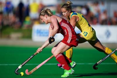 Women sport news - Great Britain downed by Australia in final test