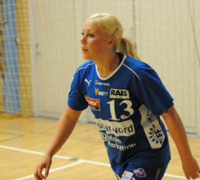 Women sport news - Great Britain's Handball team steps up to the mark.