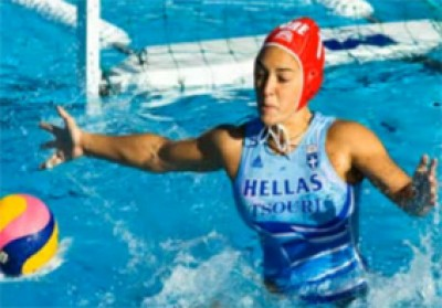 Women sport news - Greece takes first place, Spain goes for the medals – the results of day 3