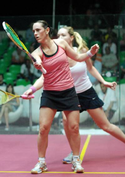 Women sport news - Grinhams Go In Sharm Shake-Up