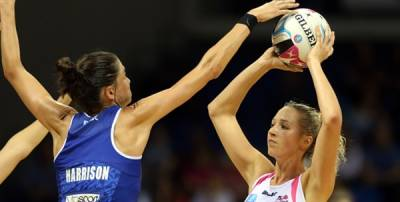 Women sport news - HARRISON SERVES UP MYSTICS' FIRST WIN OF 2016