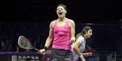 Women sport news - HONG KONG OPEN - QUARTER-FINALS: AS IT HAPPENS