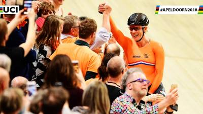 Women sport news - Host Netherlands Wins Third Title at World Championships