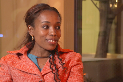 Women sport news - IAAF Inside Athletics - Almaz Ayana