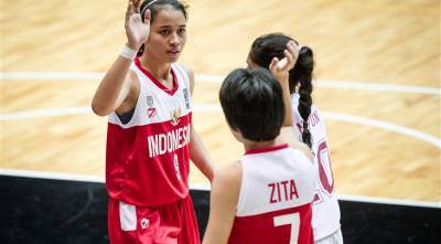 Women sport news - Indonesia, Hong Kong and Malaysia remain undefeated