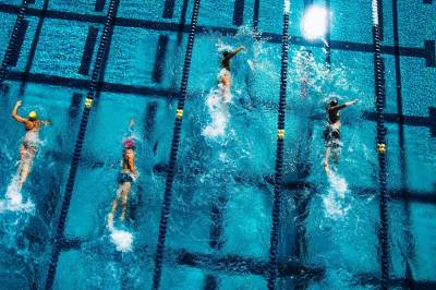 Women sport news - IPC strip Malaysia of 2019 World Para Swimming Championships