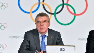 Women sport news - IPC support IOC decision over Tokyo 2020