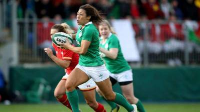 Women sport news - Ireland win opening match at the Six Nations Championships