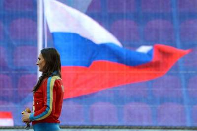 Women sport news - Isinbayeva accuses four countries of