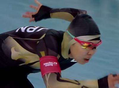 Women sport news - ISU World Cup Short Track Speed Skating 2014/15 – Seoul (KOR) - Day 1