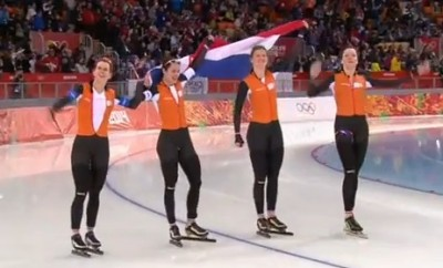 Women sport news - ISU World Cup Speed Skating Final