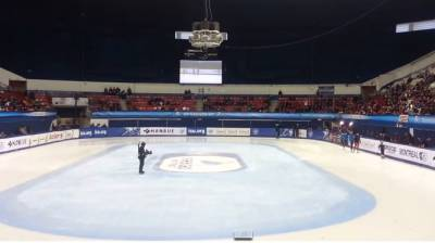 Women sport news - ISU World Short Track Champs 2015 Moscow RUS