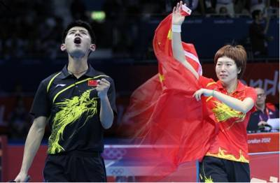 Women sport news - ITTF Releases Complete List of Teams and Athletes Competing at Rio 2016 Olympic Games!
