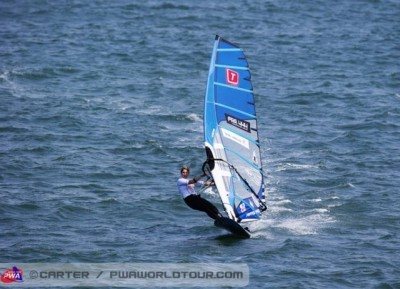 Women sport news - Jaggi consolidates her lead after a colossal battle on Jinha Beach