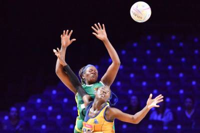 Women sport news - JANI ENSURES CONTINUATION OF ZIMBABWE PARTY